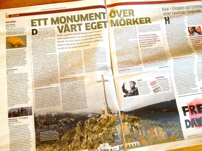 recensioner spansk rövsex i Göteborg