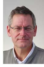 Lektor Nils Arne Sørensen
